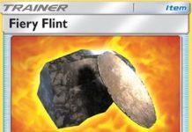 Fiery Flint (Dragon Majesty)