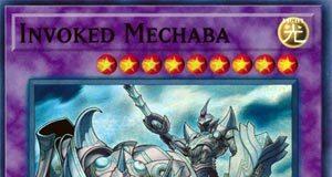 Invoked Mechaba