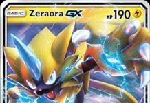 zeraora-gx