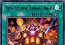 Abyss Playhouse - Fantastic Theater