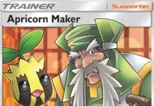 Apricorn Maker (Celestial Storm CES 161)