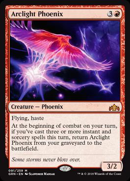 Arclight Phoenix