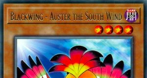 Blackwing - Auster the South Wind LED3-EN025