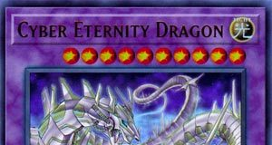 Cyber Eternity Dragon