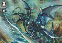 Dueling Dragon, ZANBAKU- #EB01/002EN