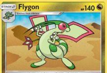 Flygon (Dragon Majesty