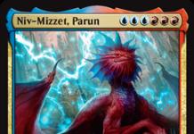 Niv-Mizzet, Parun