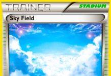 Sky Field (Roaring Skies ROS 89)