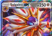 Solgaleo-GX-SM104