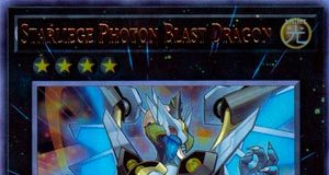 Starliege Photon Blast Dragon