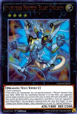 Starliege Photon Blast Dragon