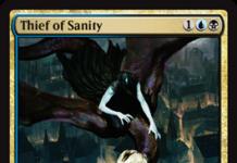 Thief of Sanity