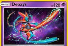 Deoxys (Celestial Storm)