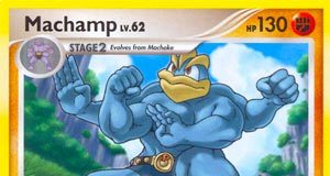 Machamp (Stormfront SF 20)