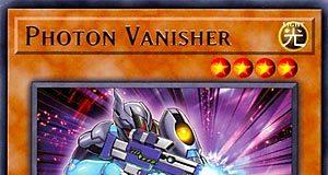 Photon Vanisher