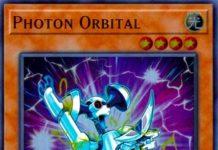 Photon Orbital