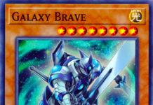 Galaxy Brave