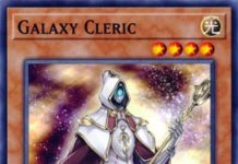 Galaxy Cleric