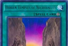 Hidden Temples of Necrovalley