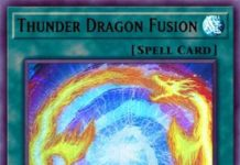 Thunder Dragon Fusion