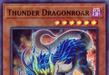 Thunder Dragonroar