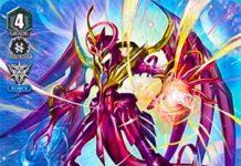 Transcendence Dragon, Dragonic Nouvelle Vague (V Series)