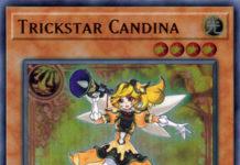 Trickstar Candina