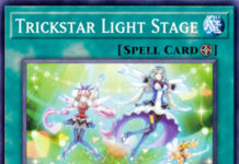 Trickstar Light Stage