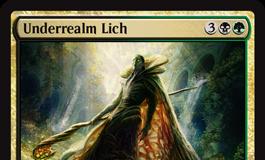 Underrealm Lich