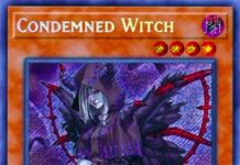 Condemned Witch
