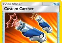 Custom Catcher