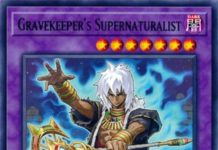 Gravekeeper's Supernaturalist