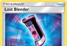 Lost Blender - Lost Thunder