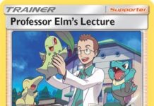 Professor Elm's Lecture