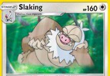 Slaking - Celestial Storm