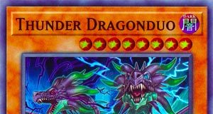 Thunder Dragonduo