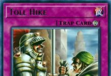 Toll Hike
