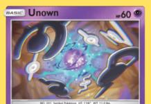 Unown #92