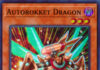 Autorokket Dragon