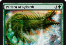 Pattern of Rebirth