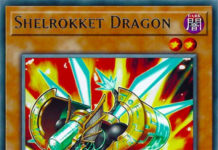 Shellrokket Dragon