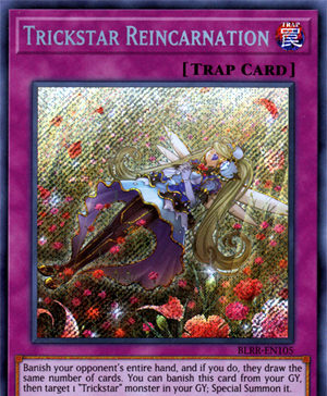 Trickstar Reincarnation