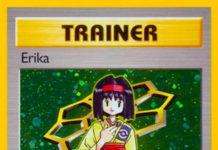 Erika (Gym Heroes)