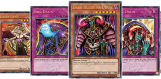 More Lost Artwork for the Yu-Gi-Oh! TRADING CARD GAME Has Been Discovered
