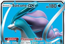Suicune-GX