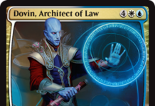 Dovin, Architect of Law