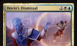 Dovin's Dismissal