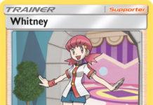 Whitney (Lost Thunder LOT 193)