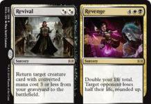 Revival // Revenge