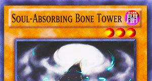 Soul-Absorbing Bone Tower